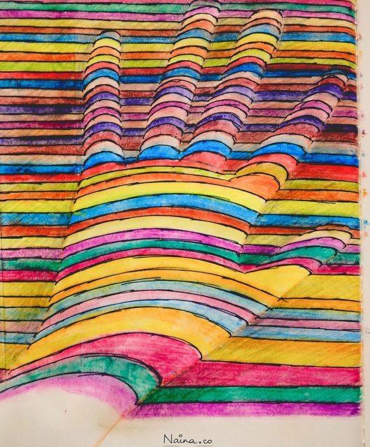 Watercolor-Sketch-Musings-December-2012-Lifestyle-Blogger-Naina.co-04
