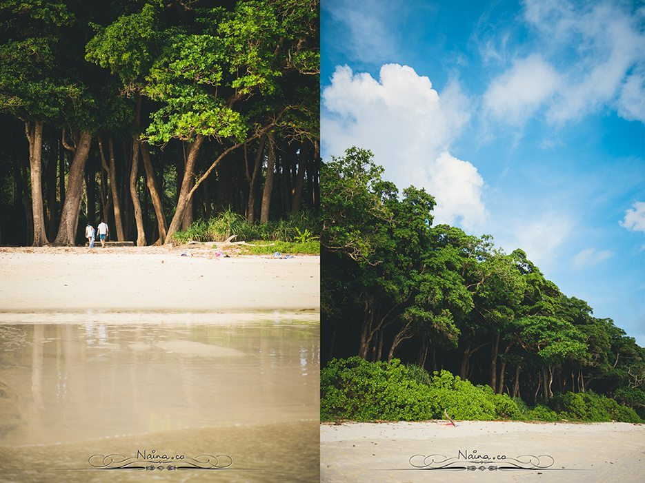 Barefoot Resorts Havelock Radhanagar Beach Andaman Islands Travel Lifestyle Photographer Blogger Naina.co Photography