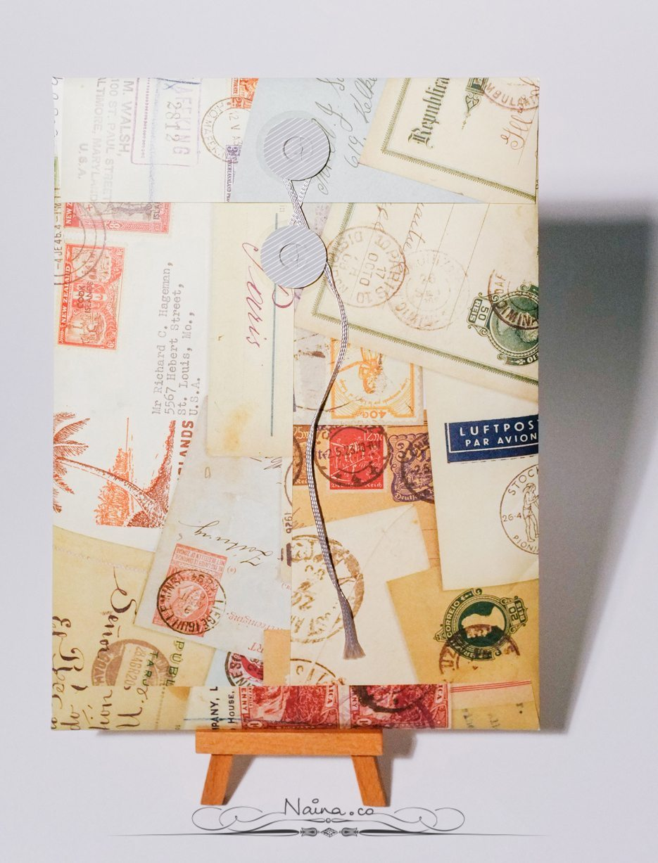Felt-And-Wire-Mohawk-Alyson-Kuhn-Envelope-Personalized-Photographer-Naina.co-Lifestyle-January-2013
