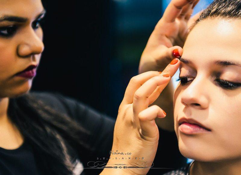 Stylaned Sephora India Beauty Make-Up Brands Lifestyle Photographer Naina.co Photography