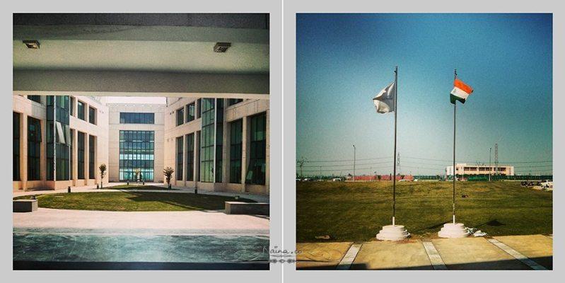 Shiv Nadar University Shefaly Yogendra Ethical Reasoning Class Photographer Naina.co Documentary