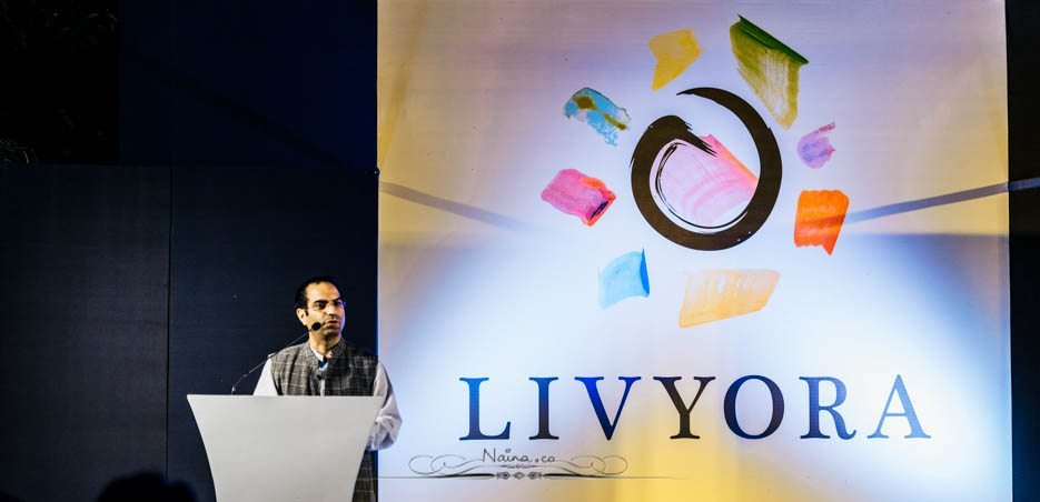 Livyora Jewellery Launch British High Commission UK Brand Naina.co Luxury Lifestyle Photographer