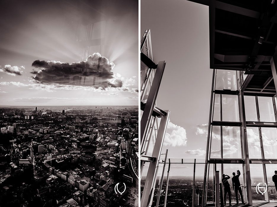 EyesForLondon-View-From-The-Shard-La-Raconteuse-Visuelle-Naina.co-Photographer-Black-White-Travel