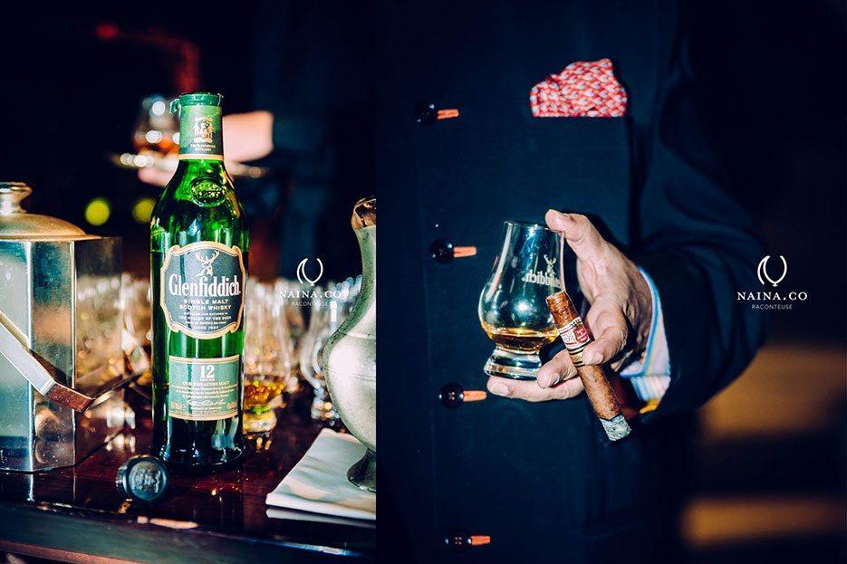 Habanos-Cigar-Glenfiddich-Single-Malt-Pairing-Chetan-Seth-Naina.co-Photographer-Raconteuse