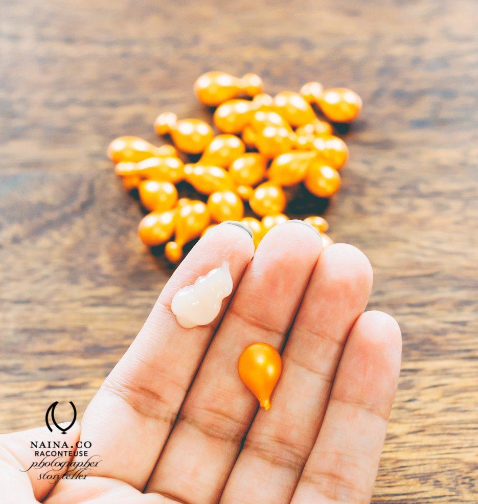Naina.co-Feb2014-BodyShop-Vitamin-C-Facial-Radiance-Capsules-Luxury-Raconteuse-Storyteller-Photographer-Beauty-Blogger