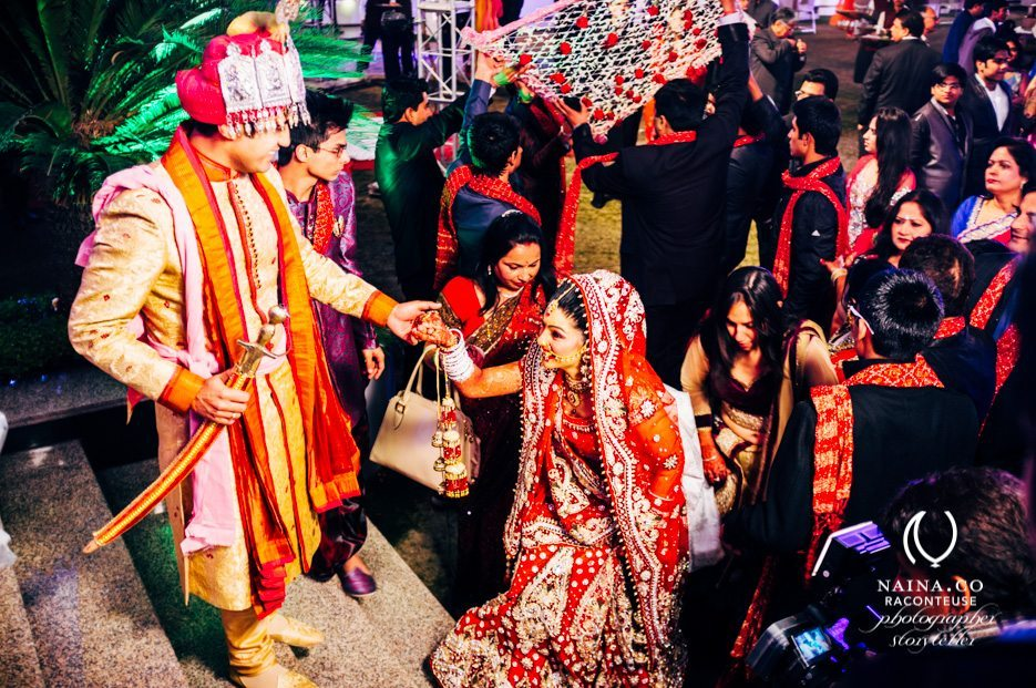 Naina.co-February-2014-Bride-Welcome-Marriage-Ceremony-India-Photographer-Storyteller-Raconteuse