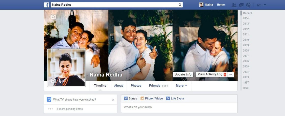 Deactivated-Facebook-Personal-Account-Naina-Redhu