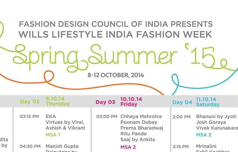FDCI-Wills-Lifestyle-India-Fashion-Week-Spring-Summer-2015-NainaCo-Luxury-Photographer-Storyteller-Raconteuse-Schedule-Thumb