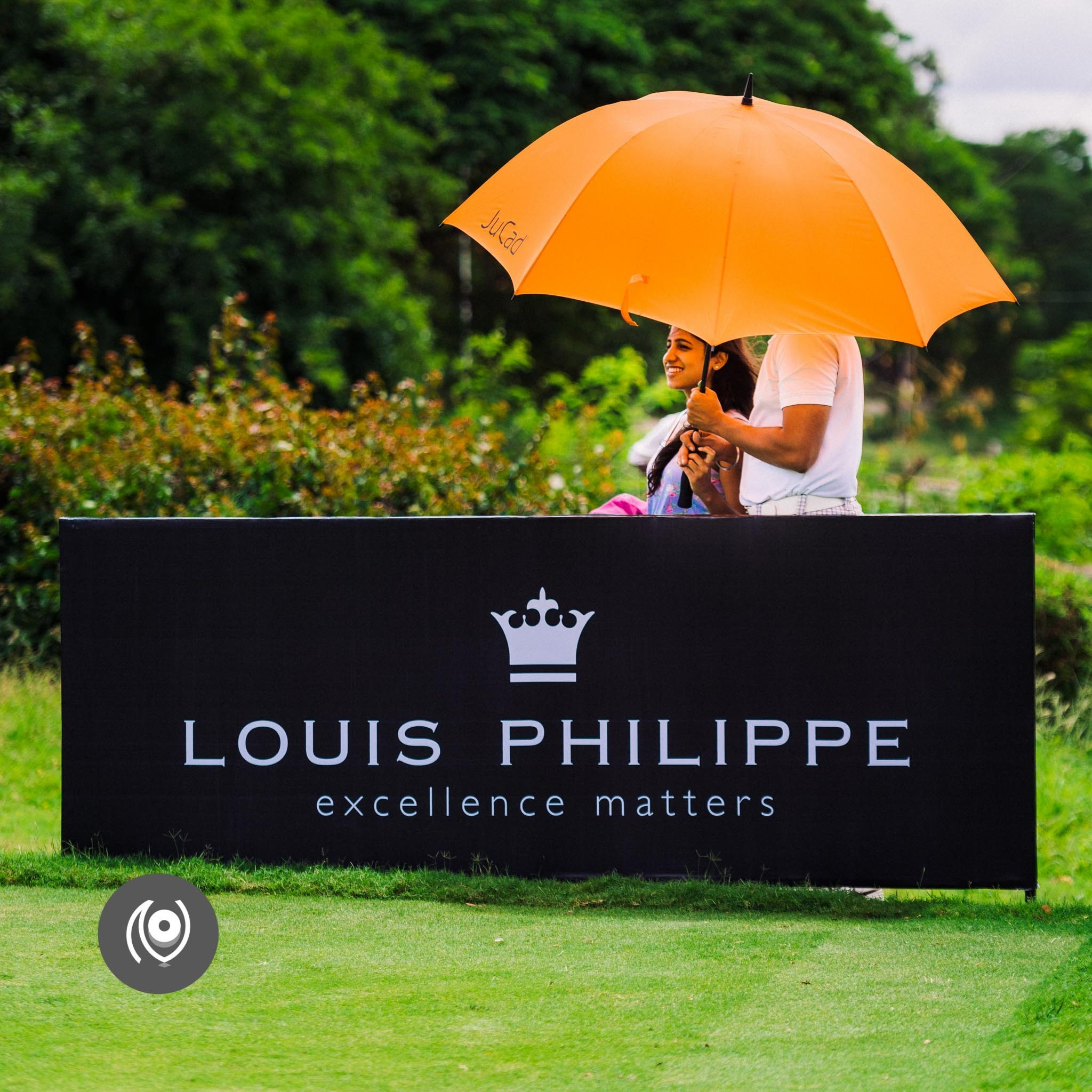 #EyesForStreetStyle #Bangalore LouisPhilippeIndia #LPCup #ProGolf Naina.co Luxury & Lifestyle, Photographer Storyteller, Blogger.