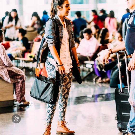 #EyesForStreetStyle #Airport Naina.co Luxury & Lifestyle, Photographer Storyteller, Blogger.