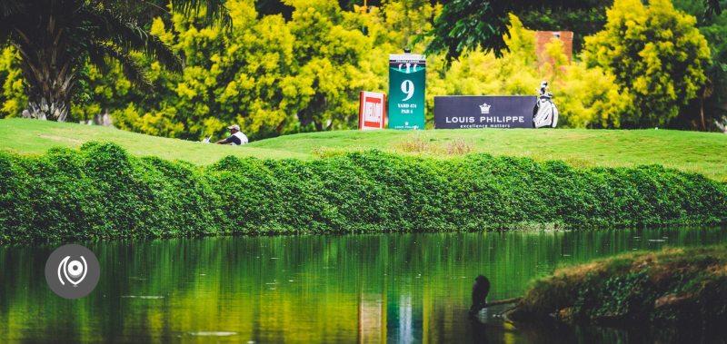 Louis Philippe Professional Golf Cup #LPCup #ProGolf #EyesForLuxury Naina.co Luxury & Lifestyle, Photographer Storyteller, Blogger.