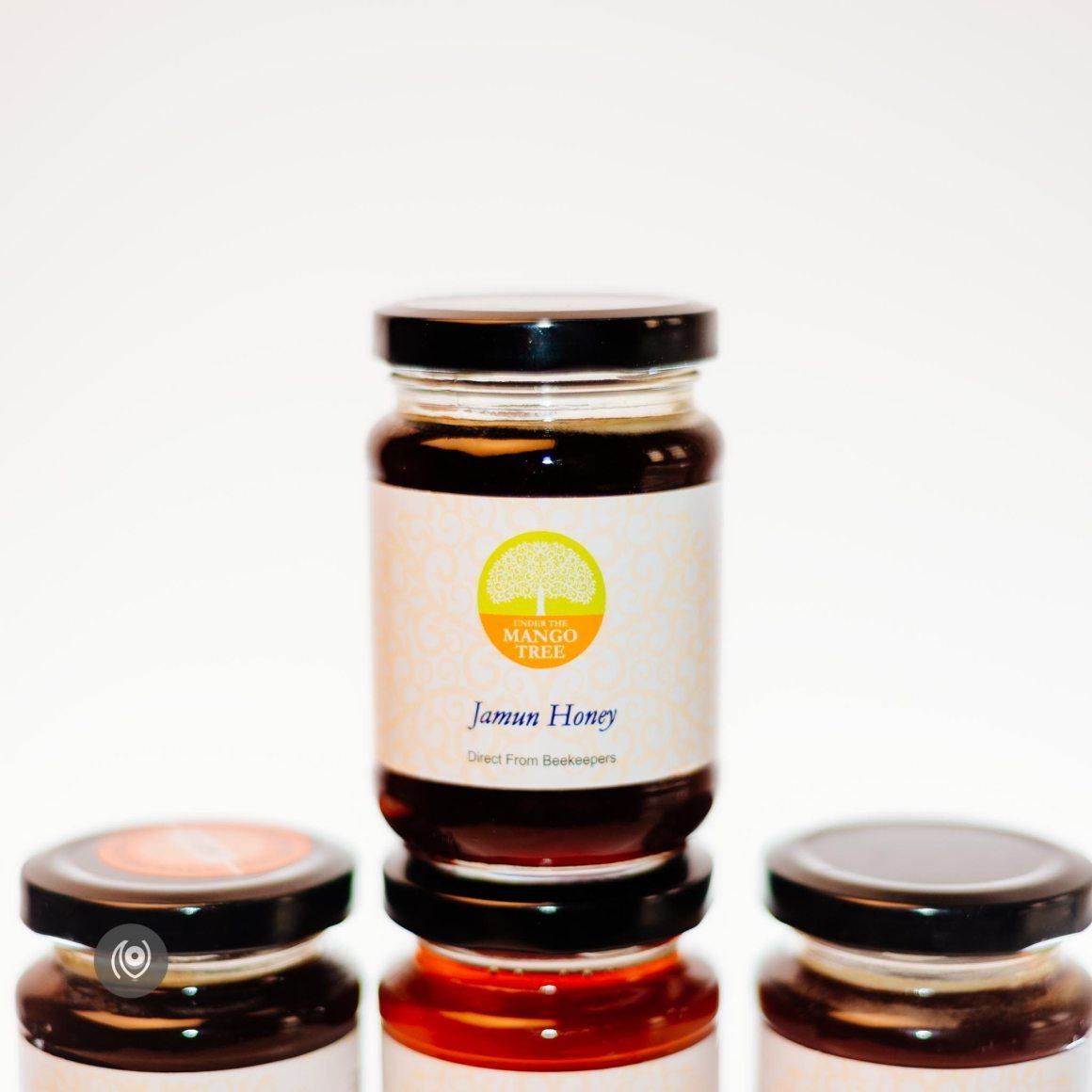 Under The Mango Tree, Organic Honey, Naina.co Luxury & Lifestyle, Photographer Storyteller, Blogger.