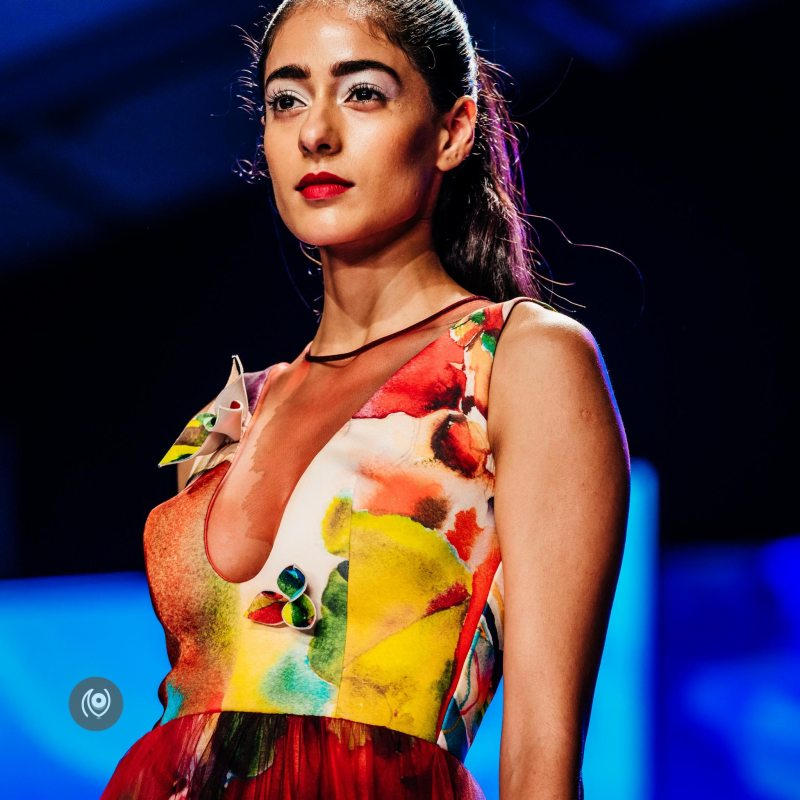 #SwarovskiCrystals Gauri and Nainika, BMW India Bridal Fashion Week, #BMWIBFW, Naina.co Luxury & Lifestyle, Photographer Storyteller, Blogger.