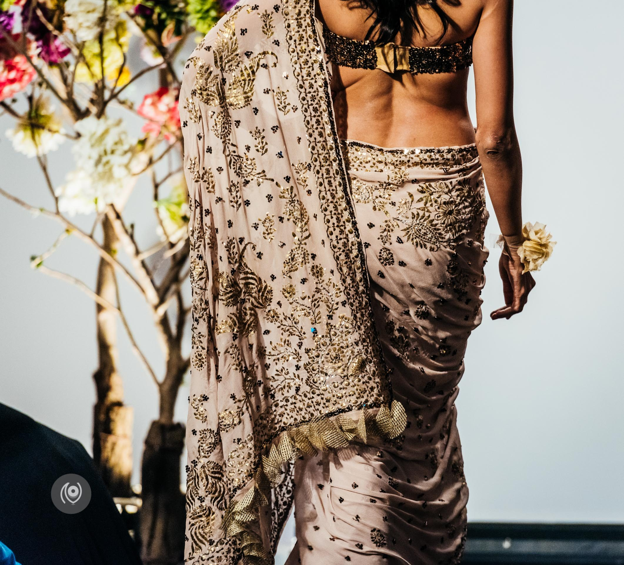 #SwarovskiCrystals Rina Dhaka, BMW India Bridal Fashion Week, #BMWIBFW, Naina.co Luxury & Lifestyle, Photographer Storyteller, Blogger #SwarovskiCouture