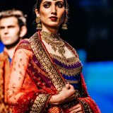 #SwarovskiCrystals Tarun Tahiliani,, BMW India Bridal Fashion Week, #BMWIBFW, Naina.co Luxury & Lifestyle, Photographer Storyteller, Blogger.
