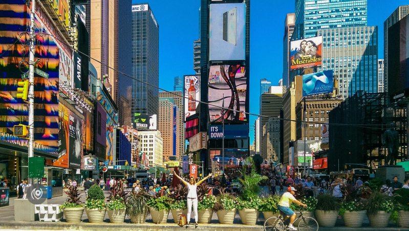 Bryant Park #EyesForNewYork #REDHUxNYC Naina.co Luxury & Lifestyle, Photographer Storyteller, Blogger