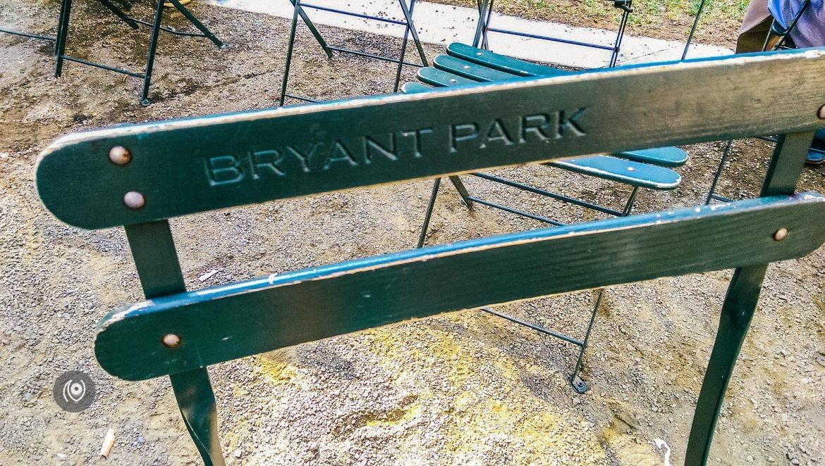 Bryant Park #EyesForNewYork #REDHUxNYC Naina.co Luxury & Lifestyle, Photographer Storyteller, Blogger