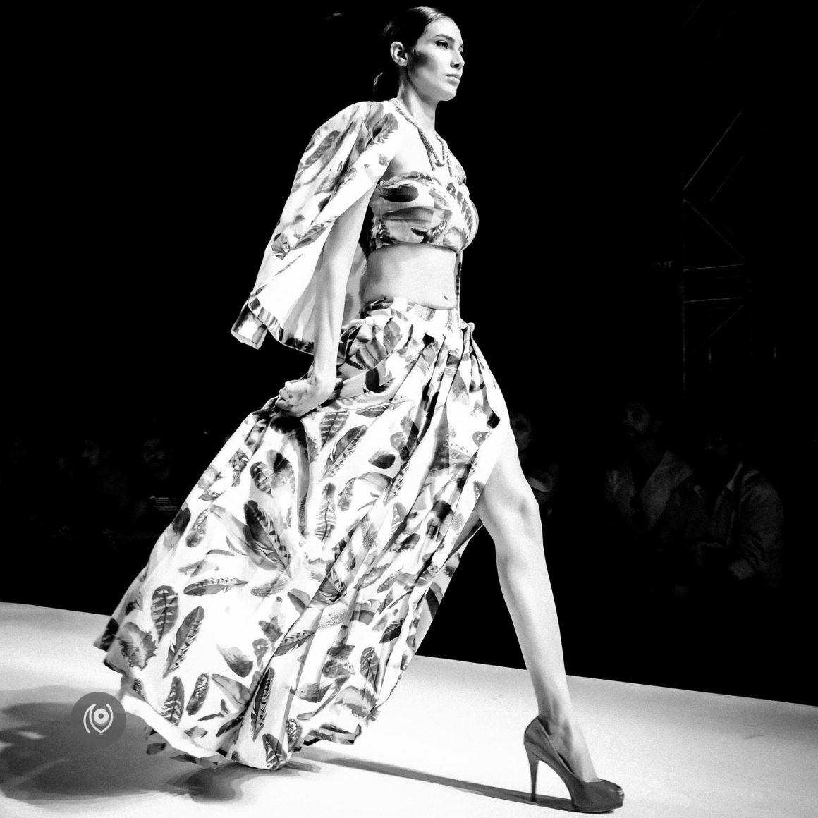 Kommal Sood, Amazon India Fashion Week Spring Summer 2016 #AIFWSS16 #EyesForFashion Naina.co Luxury & Lifestyle, Photographer Storyteller, Blogger