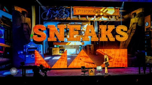 Adobe Sneaks #NAINAxADOBE #EyesForLA #AdobeMax15 Naina.co Luxury & Lifestyle, Photographer Storyteller, Blogger