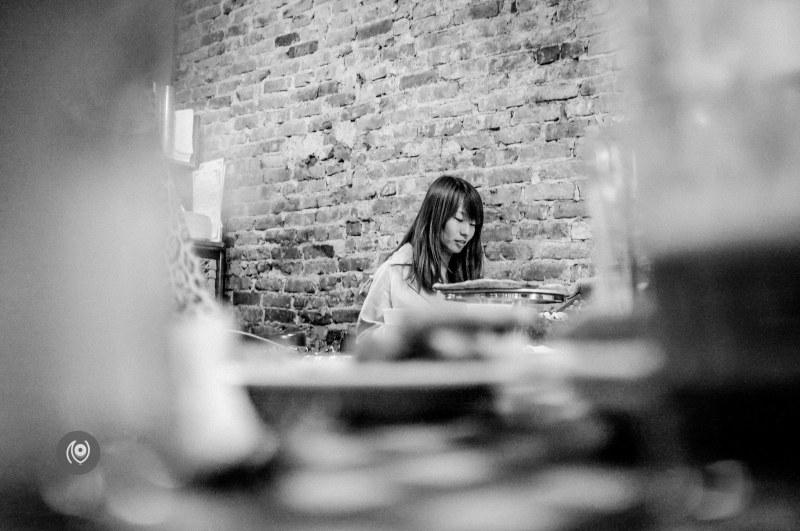 Lombardi's Pizza #EyesForDining #EyesForNewYork #REDHUxNYC Naina.co Luxury & Lifestyle, Photographer Storyteller, Blogger