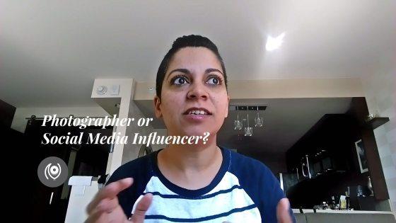 Photographer or Social Media Influencner #Video #YouTube, Naina.co Luxury & Lifestyle, Photographer Storyteller, Blogger