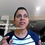 Photographer or Social Media Influencner #Video #YouTube, Naina.co Luxury & Lifestyle, Photographer Storyteller, Blogger