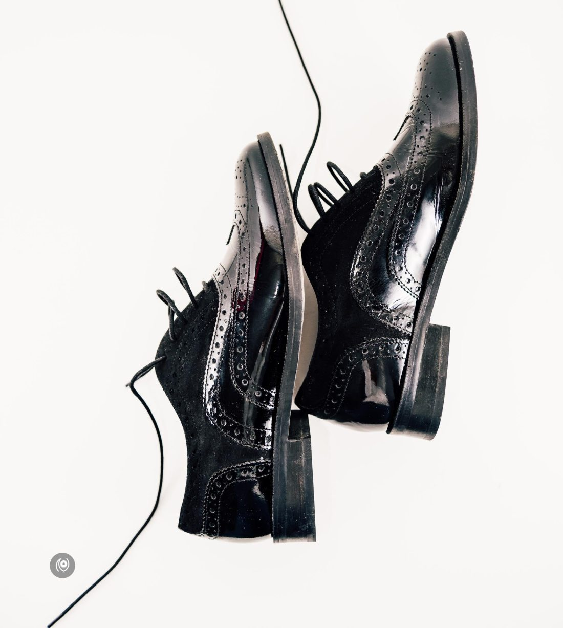 Vanilla Moon Shoes, Palma Black Leather Suede, Brogues, Footwear, #MadeInIndia Naina.co, Naina Redhu, Luxury Photographer, Lifestyle Photographer, Luxury Blogger, Lifestyle Blogger, #EyesForFashion, Experience Collector