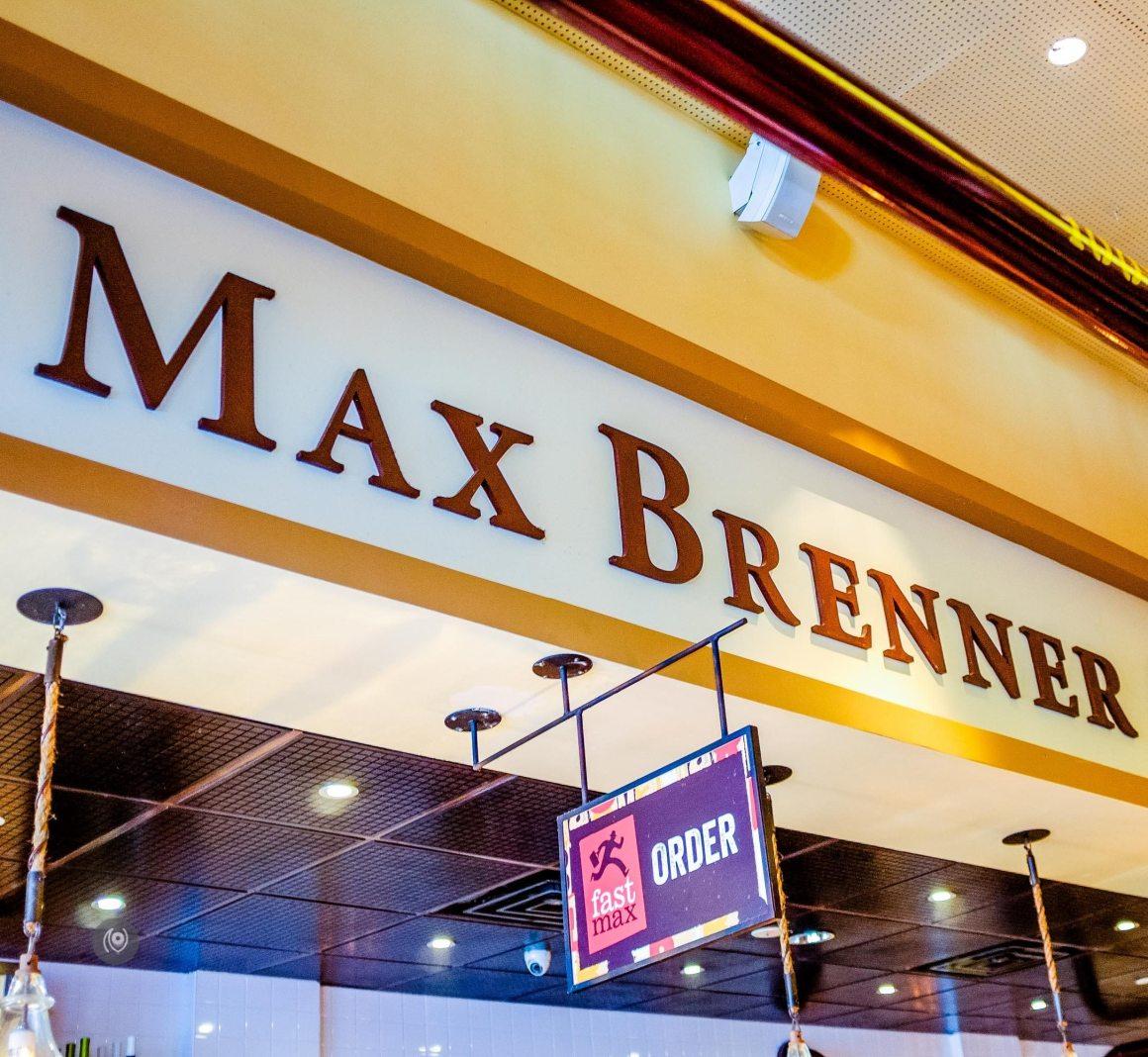 Max Brenner Chocolate, #EyesForDining, #EyesForNewYork, #REDHUxNYC, Naina.co, Naina Redhu, Luxury, Lifestyle, Photographer, Blogger, Experience Collector, EyesForDining, EyesForNewYork, REDHUxNYC