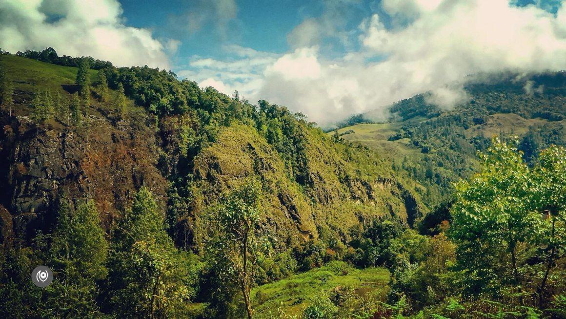 Leaving Menchukha, Menchukha, Menchukha Valley, Menchuka, Mechuka, Arunachal Pradesh, Travel Photographer, Travel Blogger, Luxury Photographer, Luxury Blogger, EyesForDestinations, EyesForArunachal, #EyesForDestinations, #EyesForArunachal