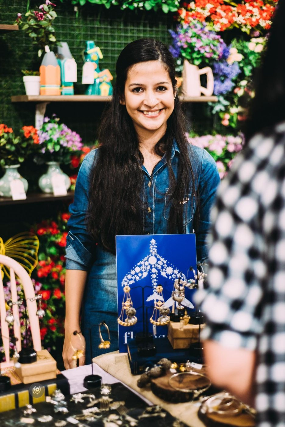 Naina.co, Visual Storyteller, Luxury Brands, Naina Redhu, Professional Photographer, Experience Collector, Luxury Photographer, Luxury Blogger, Lifestyle, Visual Storyteller for Luxury Brands, #EyesForGurgaon, Eyes For Gurgaon, #EyesForGurugram, Eyes For Gurugram, TEDxGurugram, TED, TEDx, Cityscape, Gurgaon Photographer, The Wishing Chair, South Point Mall, Flying Fish Accessories, Banjaaran, Malleka, Jewellery, Pop-up, Store, Golf Course Road, The Calling, Priya Kumar, Nitika Bose