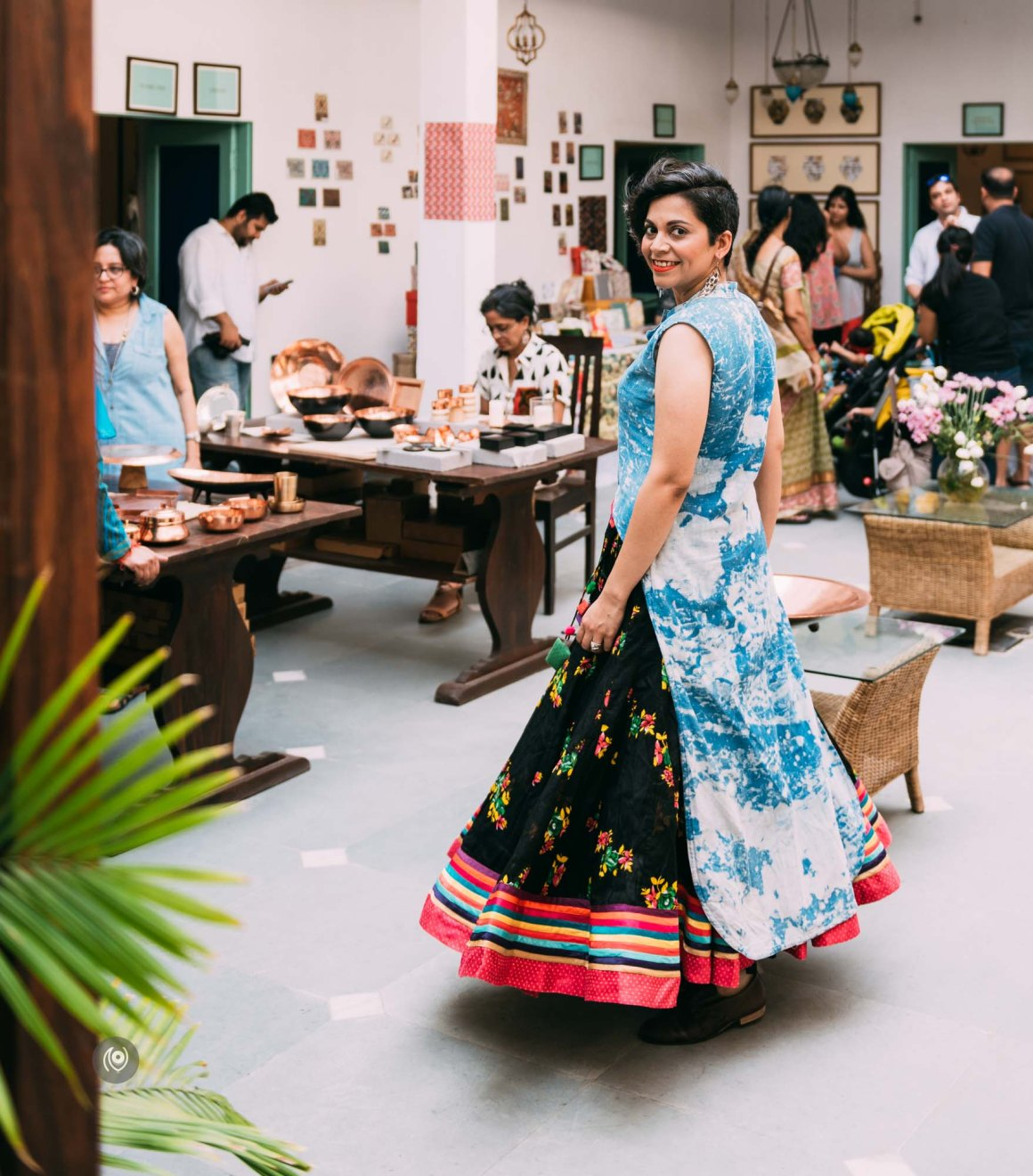 Naina.co, Visual Storyteller, Luxury Brands, Naina Redhu, Professional Photographer, Experience Collector, Luxury Photographer, Luxury Blogger, Lifestyle, Visual Storyteller for Luxury Brands, EyesForLuxury, Luxury Blogger, Lifestyle Blogger, Luxury Photographer India, Lifestyle Photographer India, Luxury Blogger India, Lifestyle Blogger India, Serendipity Delhi, Haveli, Color Me Autumn, #ColorMeAutumn, Festival, Annual Festival, Shopping, Music, Fashion, Jewellery, #MadeInIndia, Made In India, Digital Journey Talk, Speakers, Jaunapur, Jonapur, Chattarpur, New Delhi, #EyesForDelhi