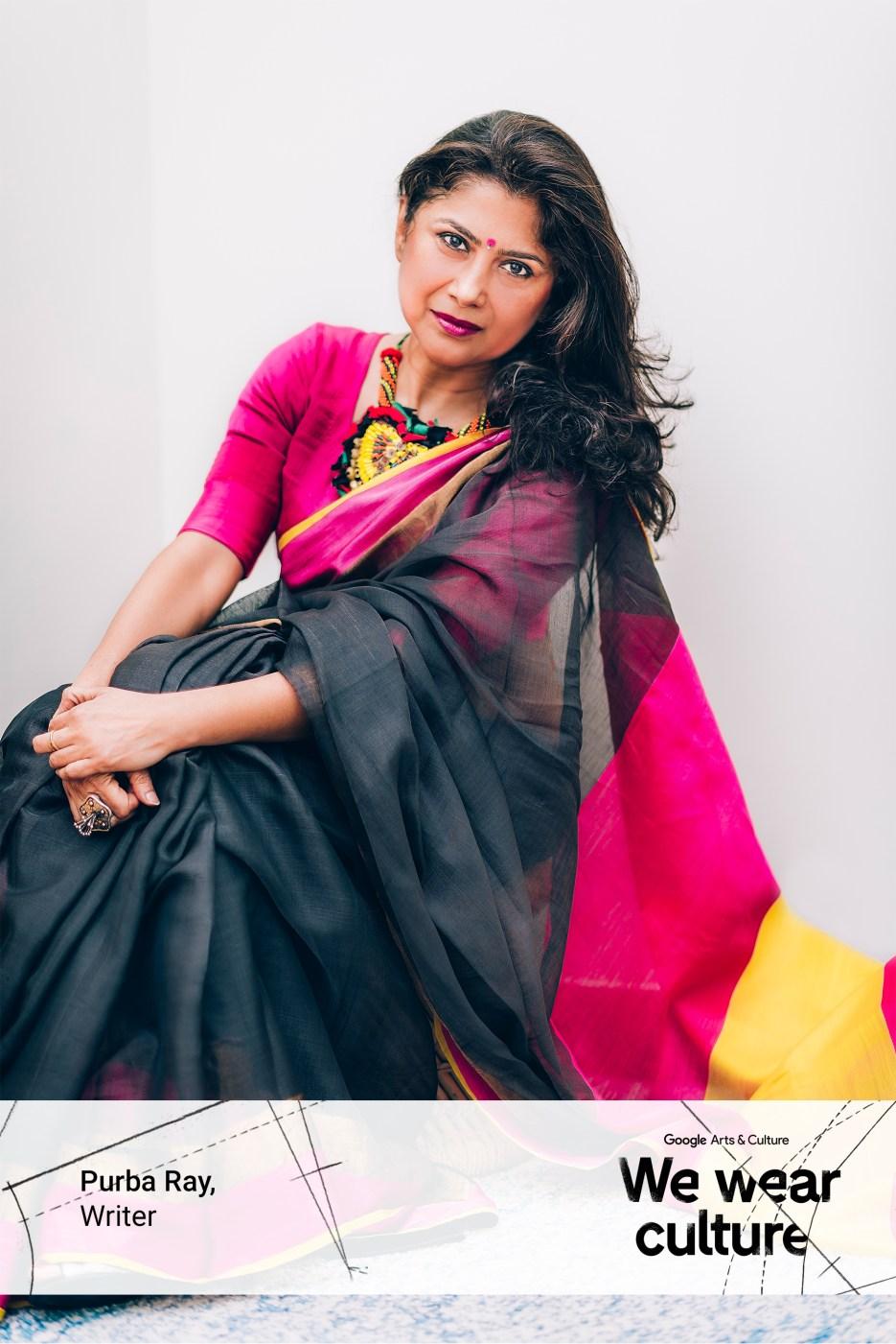 Naina.co, Naina Redhu, Google India, Google, Google Arts & Culture, #SareeOnMe, #WeWearCulture, #NAINAxGoogle, Professional Photographer, Blogger, Lifestyle Photographer, Lifestyle Blogger, Travel, Saree, Drape, Drapes, Draping, Textiles, India, Style, Ajmira Shaikh, Karishma Yadav, Sahiba Gursahaney, Ashu Mittal, Sejal Kumar, Anupriya Kapur, Bhumika Bhatia, Nicole Juneja, Purba Ray, Anjali Batra, Surabhi Chauhan, Nayantara Parikh, #EyesForPeople, #EyesForInfluencers, Influencers, Influencer Marketing, Portraiture, Portrait Photographer, Google Feature, Twelve Women, Arts, Culture
