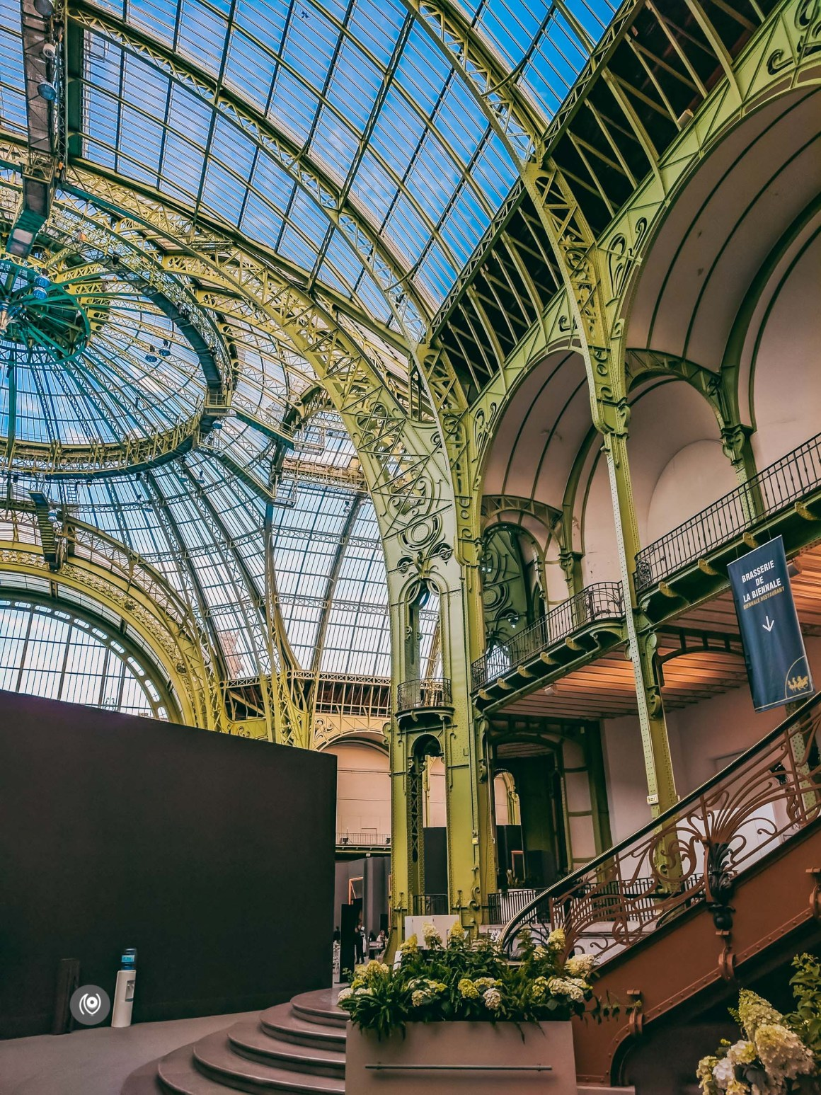 #EyesForDestinations, #EyesForLuxury, #EyesForParis, #NAINAxLaBiennaleParis, Annual, Antiques, art, art blogger, Art photographer, Artistic, Biennale, Biennale des Antiquaires, Collectors, Cultural Desitnation, Culture, Exhibitors, EyesForFrance, France, Haute Horlogerie, jewellery, La Paris Biennale, lifestyle blogger, lifestyle photographer, luxury blogger, luxury photographer, naina redhu, naina.co, Paris, Paris Biennale, The Grand Palais, travel blogger, travel photographer, Vernissage, WishBoxStudio, The Syndicat National des Antiquaires, Le Syndicate National des Antiquaires