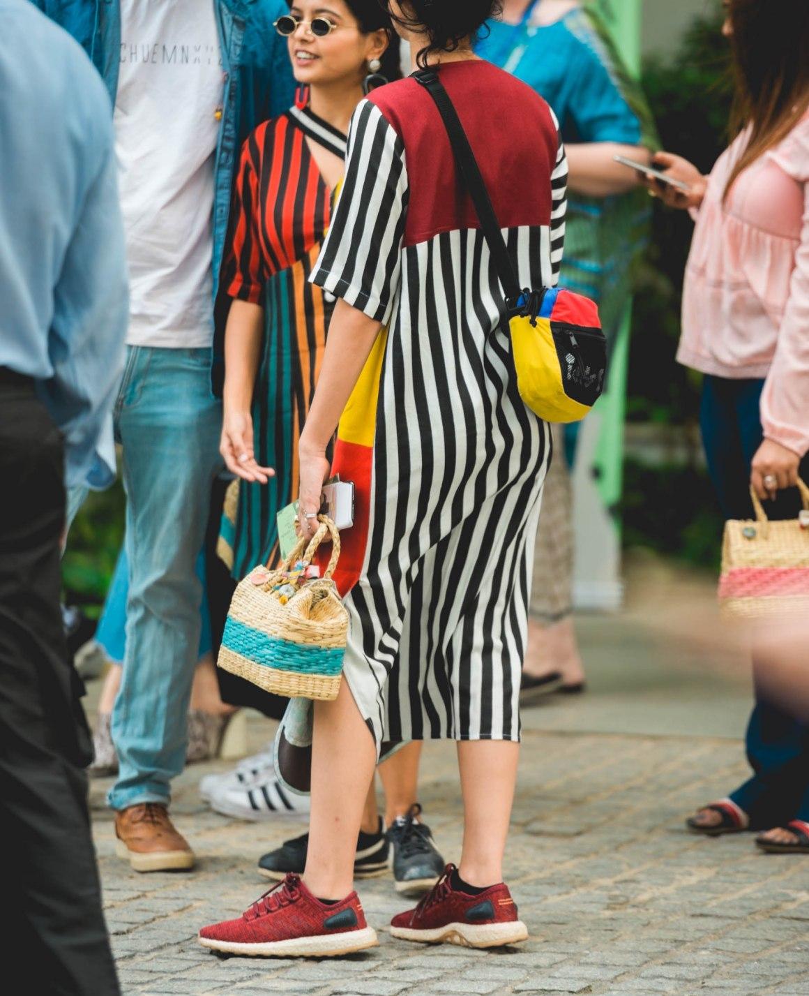 Naina Redhu, Naina.co, Naina, EyesForStreetStyle, Street Style, Eyes For Street Style, Fashion Week, Lotus Makeup India Fashion Week, LMIFWSS19, Spring Summer, 2019, New Delhi Fashion Week, India Fashion Week, LMIFW, Street Fashion, Style, Professional Photographer, Professional Blogger, Photo Blogger, Lifestyle Photographer, Lifestyle Blogger, Fashion Photographer, Fashion Blogger, Style Blogger, Speaker, Podcaster, Artist