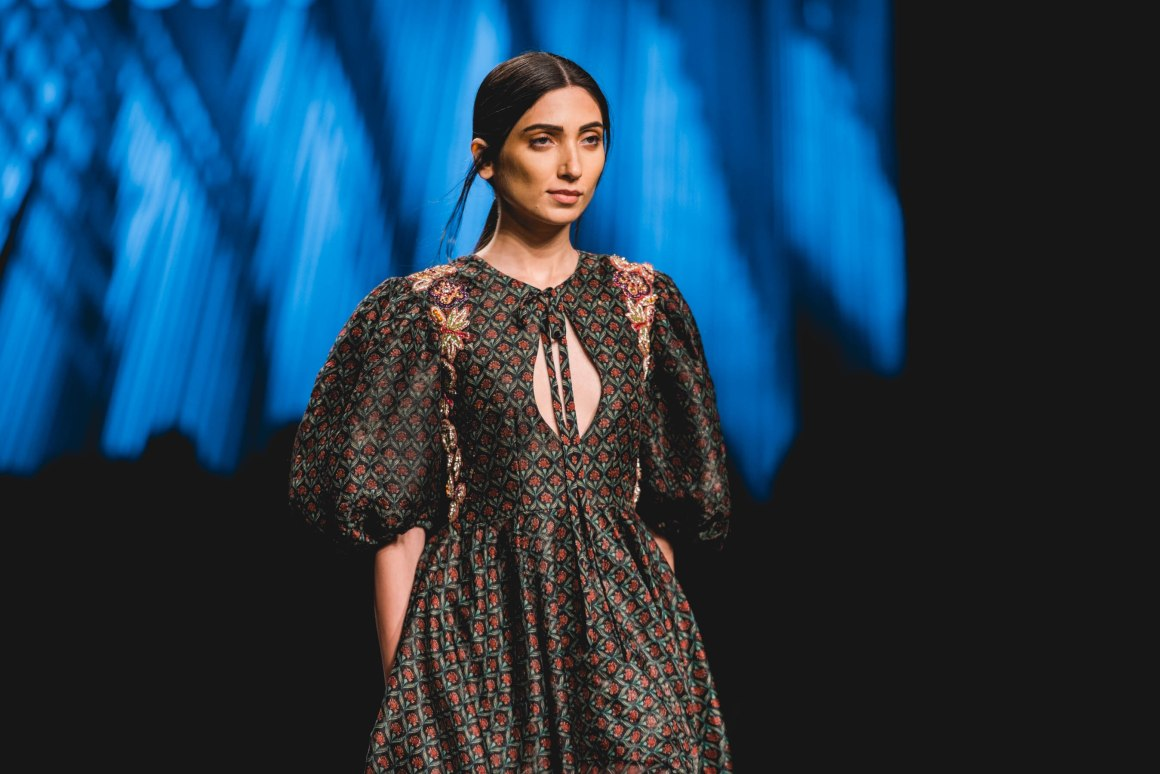 Naina Redhu, Naina.co, Australian High Commission, High Commission of Australia, Artisans of Fashion, Romance Was Born, We Are Kindred, Cassandra Harper, Roopa, Australian Fashion Designers, Australian Government, Fashion Designer, FDCI, Lotus MakeUp India Fashion Week Spring Summer 2019, LMIFWSS19, LMIFW, India Fashion Week, Fashion Week Delhi, MadeInIndia, Made In India, EyesForFashion, Professional Photographer, Blogger, Fashion Photographer, Lifestyle Photographer, Luxury Photographer, Delhi Photographer, Gurgaon Photographer, Delhi Blogger, Gurgaon Blogger, Indian Blogger