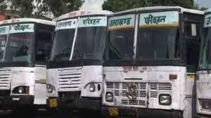कुमाऊ से दिल्ली 25 अतरिक्त बसें भेजी गई