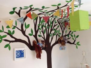 Dougie's nursery