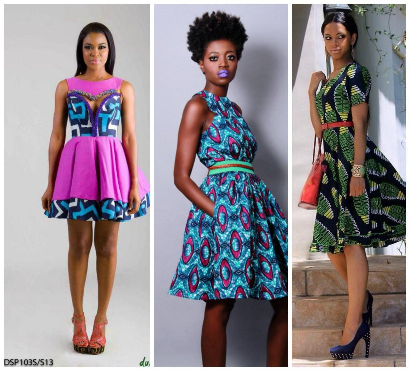Casamentos Vestidos Africanos Para