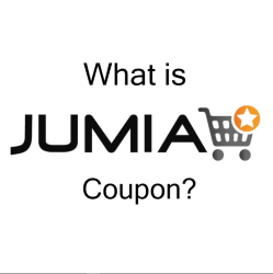 What is Jumia Coupon