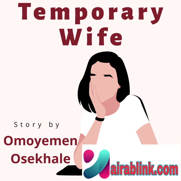 Temporary Wife