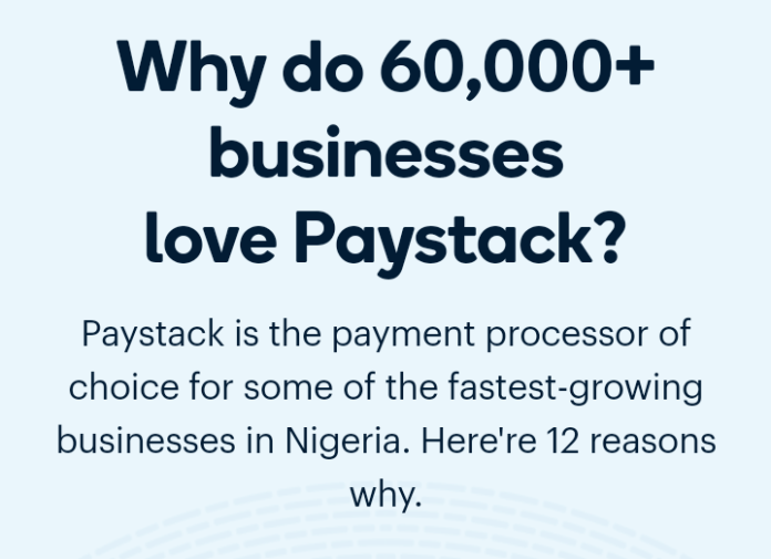 How to get charge back via paystack