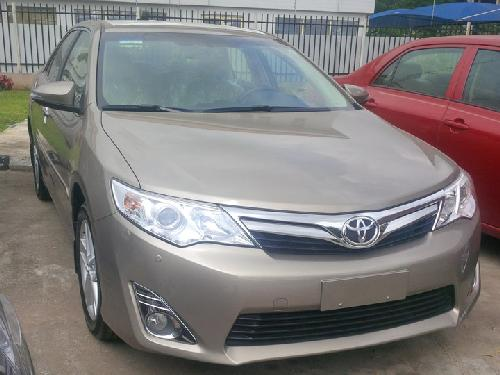 brand new toyota camry nigeria all usa car dealer search result 2014 glx full option