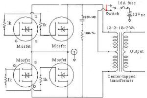 Free Dc Ac Power Inverter  SOLAR POWER TRAINING @ MFM