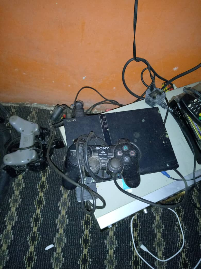 Playstation 2 Mini For Sale - Video Games And Gadgets For Sale - Nigeria