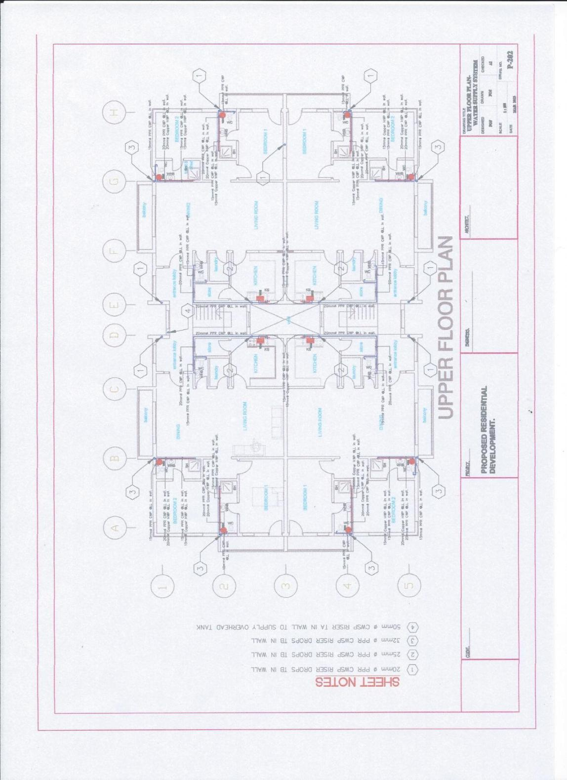 Contact Us For Your Electrical/mechanical(Plumbing) Design