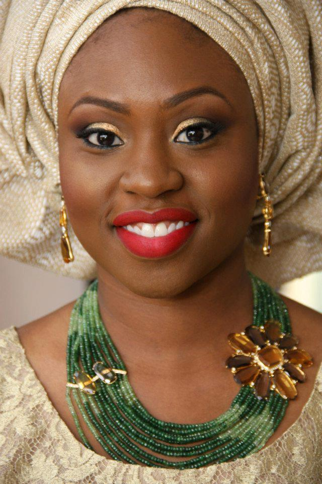 The Different Faces Of Nigerian Girls Celebrities Nigeria