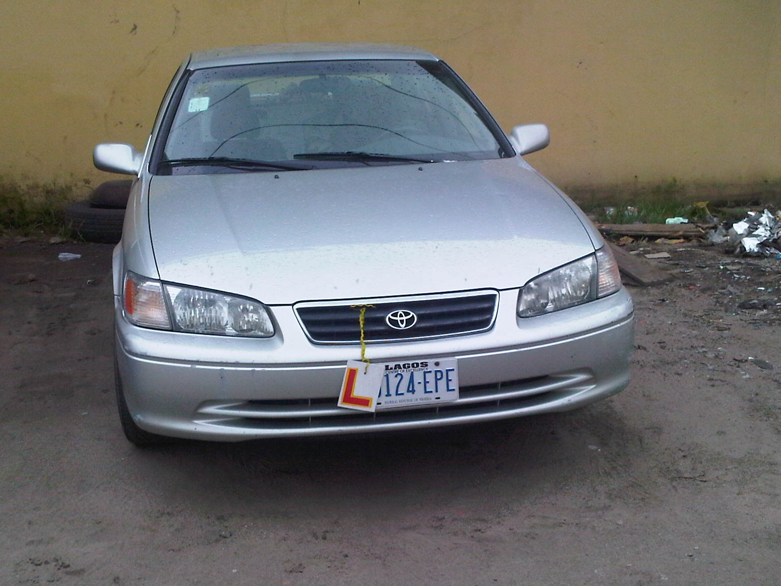 brand new toyota camry for sale in ghana jok kulit all kijang innova registered 2001 autos nigeria