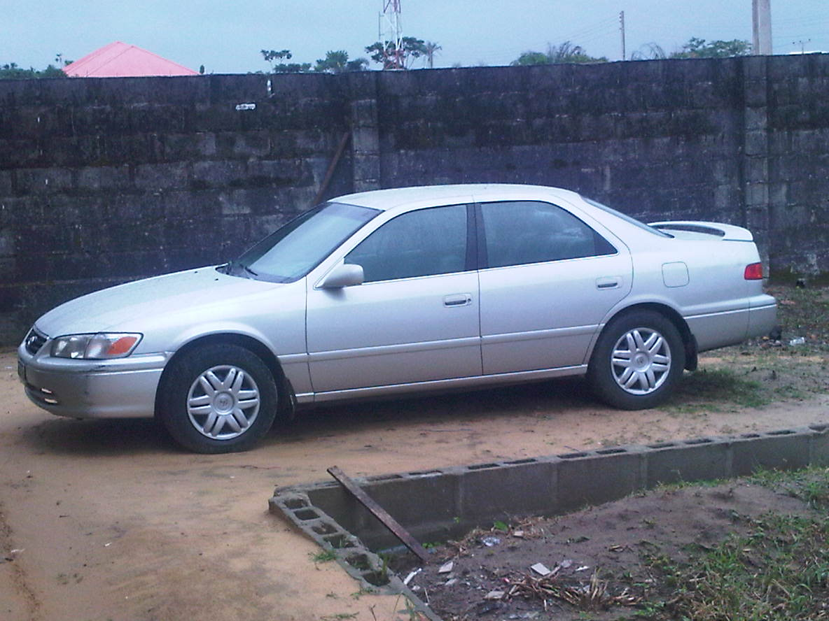 brand new toyota camry price in nigeria yaris trd manual registered 2001 autos