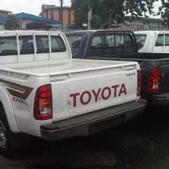 Brand New Toyota Camry Nigeria All Kijang Innova Q Diesel Clean Tokunbo Hilux ..2010 Model...#900,000 ...