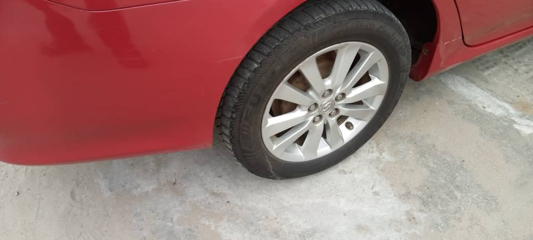 Corolla 09 3month Used Sale@1.9mSold - Autos - Nigeria